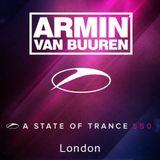Armin van Buuren - Live at Ministry of Sound in London, UK