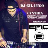 DJ Gil Lugo Live @ Epic Orlando