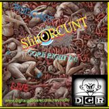 #SlittORCUNT @ D.G.Radio - GORE RIGHT IN! LIVE PODCAST OF VARIOUS ARTISTS