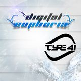 Type 41 - Digital Euphoria Episode 041