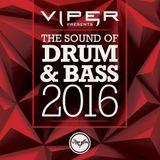 The Sound of D&B Album Launch - 08 - Matrix & Futurebound @ Work Bar - London (09.03.2016)