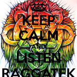 RobboMarley Raggatek Hardtek Drum & Bass Codesouth.Fm mix 19.7.16.