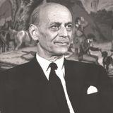 Rudolf Bing wird geboren - Erfolgreicher Intendant