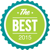 The Best Of 2015 - Top 25