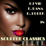 Soulful Classic in Three  20