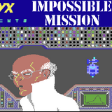 9 - Impossible Mission - (Epyx) - German Podcast