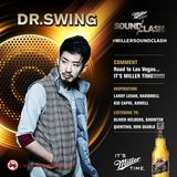 DR.SWING - Miller SoundClash Japan Final 2015 DJ Set
