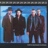U2 live - Dublin 01.01.90 - Couleur 3