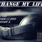 Graham Lloris guest mix - Change my Life@TM Radio