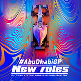 OTI x AMARA (F1 Abu Dhabi 2017)