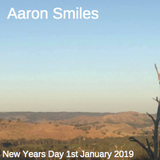 Aaron Smiles NYD January 1st 2019