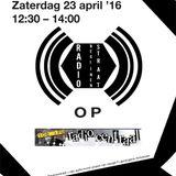 RB op Radio Centraal - interview met Jos Vander Velpen/ Liga van de mensenrechten, Nelle & Katrin