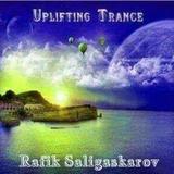 Uplifting Sound - Dancing Rain ( emotional mix, episode 268) - 24. 12. 2018
