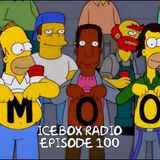 The Icebox Radio Podcast Episode 100