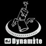 DJ DYNAMITE DIRTY SOUTH TURN UP MIX VOL 3