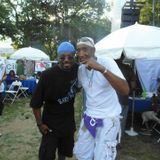 DJ PUNCH & BOYD JARVIS AT LINCOLN PARK 2013