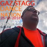 DANCE NATION 25-10-2018 (GAZ STAGG)