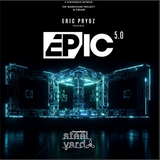 Eric Prydz  - EPIC 5.0 (live from London - Creamfield Steel Yards) May 27, 2017