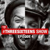 "ThreeSixteens: Episode #4: ""Darkness"" ft. Johaz of Dag Savage"