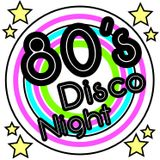Disco Night  80's