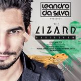 THE LIZARD #7