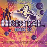 Orbital Mix 5 (2009) CD1