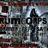 T!LT & DrumHead - Mix for Unholy Symphonies III (06.04.13)