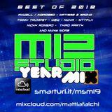Mattia Falchi - M12 STUDIO YEAR MIX 2018