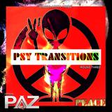 Psy Transitions- Round Three- Singularity Tribe 10-13-2018 [LIVE SET]