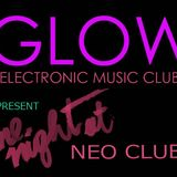 Glow Electro Party Sampler