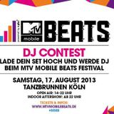MTV Mobile Beats DJ Competition 2013