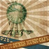 Indie Dunes Jazz Cafe Stuff Up