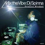 DJ Spinna – Mix The Vibe: Eclectic Mindset (2002)
