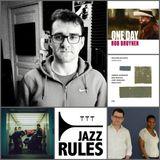 Jazz Rules #103