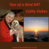Two of a Kind #47 Cathy Oakes