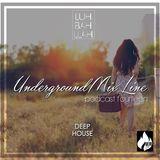 LUHBAHLLAH-UndergroundMixLine_Podcast Fourteen_DEEPHOUSE