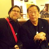 """A TRUTH JUICE Bormingham event: Dr. Masaru Emoto presentation on """"the hidden messages in water"""""""