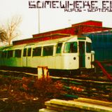 SOMEWHERE ELSE - Rufus - September 2012