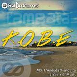 Feel4dreams - K.O.B.E. - L'Ambatà Xiringuito - 18 Years Of Music