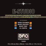 Alex Jockey Podcast E-Studio