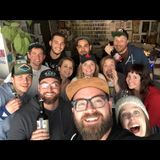 """Supper Sessions E012 """"Buds & Suds"""" - 1st Edition   03.25.18"""