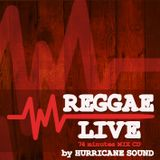 Reggae Live - Mix CD April 2016