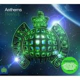 Ministry of Sound Anthems - Trance (Disc 2) Mixed by Judge Jules