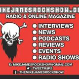 Testament, Five Finger Death Punch & At The Gates Interviews - First Aired 26th June 2015