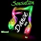 VA - Sensation Dance 2012 Rework-Mix 2013 By DMC Army - Dance