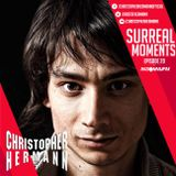 Christopher Hermann - Surreal Moments 16.08.2016