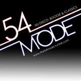 54 Mode Podcast 12/06/12