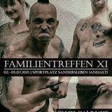 FT XI Warm up - Mix