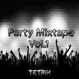 Tetrix Party Mixtape Vol.1