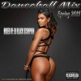 Dancehall Mix (Hardcore) - Spring 2015 (New Tunes)